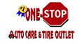 One Stop Auto Care and Tire Outlet